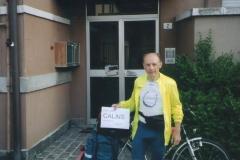 img101 18 maggio 2004 Ufficializzare la partenza !! Parigi non è ancora nei pensieri.