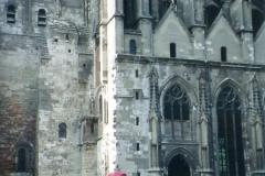 img151 26.5.04, sera. St Quentin, la cattedrale.