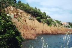 img107 9.5.2005 Dopo La Napoule, prima di Cap Roux