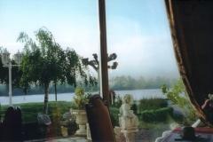 img125 15.5.2005, mattina. Vista dall'Hotel du Lac !!