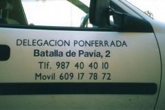 img401 23.5.2005 La Battaglia di Pavia a Pontferrada !!