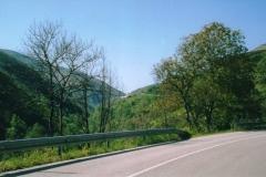 img403 23.5.2005 Verso il Cebreiro