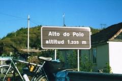 img408 23.5.2005 3° colle, Alto de Poio