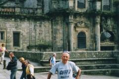 img414 24.5.2005 Santiago, la cattedrale.