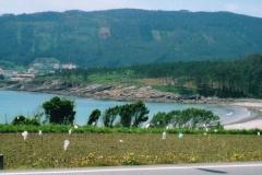 img415 25.5.2005 La baia di Capo Finisterre