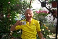1 (23) KOMOTINI (GR) il caffè alla greca