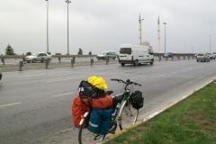1 (4) ISTANBUL 11.5.2012 La partenza