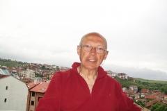 2^ 002 Il mattino a Sandanski 18-5-2012