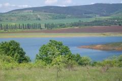 2^ 014 Bulgaria - paesaggio