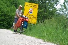 3 n (33) Tra Pirot e Zajecar (Serbia) 21-5-2012