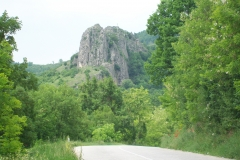 3 n (50) 21.5.2012 tra Pirot e Zajecar (Serbia)