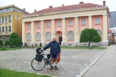 3 n (55) Zajecar (Serbia) 22-5-2012, mattino, si riparte