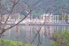 3 n (64) 23-5-2012 Derdap, la diga sul conine Serbia-Romania