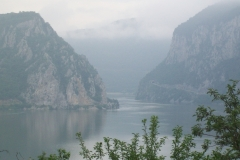 3 n (95) 24.5.2012 Le gole del Danubio