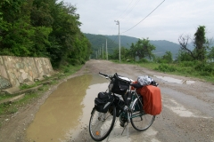3 n (97) 24 maggio 2012 Le strade lungo il Danubio (RO)