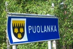 6 79 Puolanka, il paese al centro della Finlandia 30.7.2012