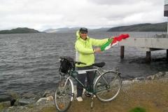 6 The Iron Curtain Trail - Kirkenes (Norvegia) 2012