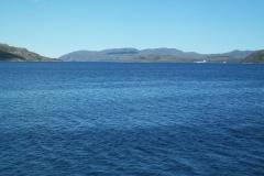 7 43 - Kirkenes ,la baia