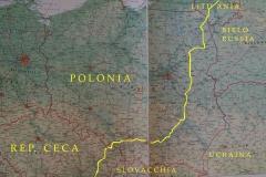 1 a Polonia